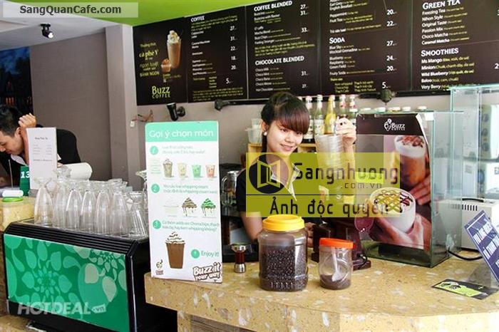 Sang quán cafe đá xay Nguyễn văn Nghi Gò Vấp