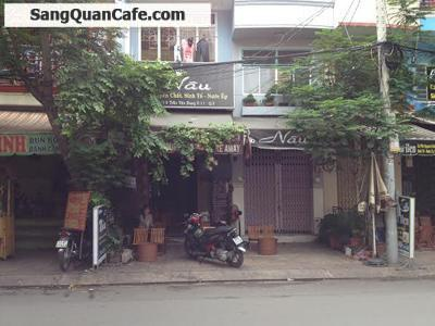 sang quán cafe đang có lượng khách ổn định quận 3