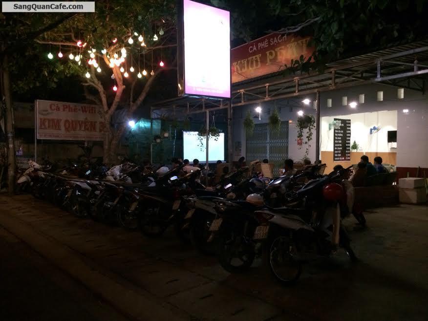 Sang quán cafe đang hoạt động tốt Tỉnh Hậu Giang.