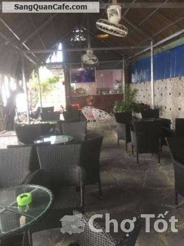 Sang quán cafe đẹp Quận 9