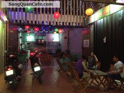 Sang quán cafe - điểm tâm sáng  Quận Thủ đức