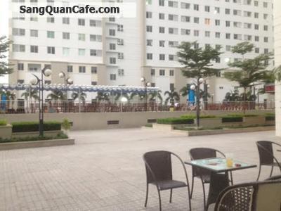 Sang quán cafe điểm tâm sáng - cơm trưa văn phòng