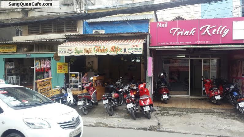 Sang quán Cafe THẢO MỘC  376 Chu Văn An