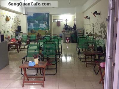 Sang quán cafe - điểm tâm sáng Quận Gò Vấp