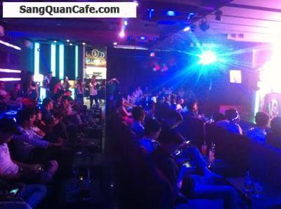 Sang gấp hoặc hợp tác kinh doanh quán cafe DJ + bida khu tên lửa quận Bình Tân