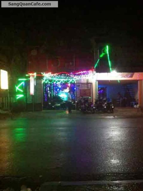 Sang quán cafe DJ - Hát Với Nhau Bình Dương