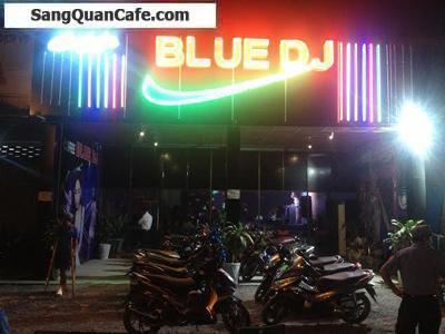 Sang quán cafe DJ lớn Xuyên Á Hóc Môn