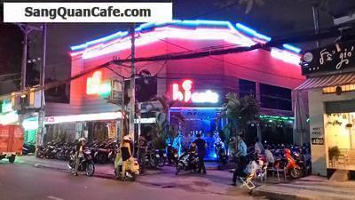 Sang quán cafe DJ máy lạnh đường Cây Trâm quận Gò Vấp