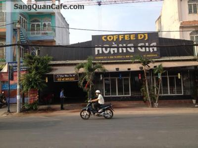 Sang quán cafe DJ quận Bình Tân