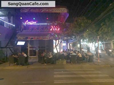 Sang Quán Cafe DJ và Sân Vườn quận 7