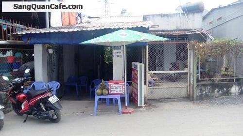 Sang quán cafe và cơm đường 12 quận Thủ Đức
