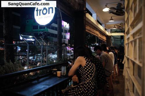 Sang quán cafe đường Cao Thắng quận 3