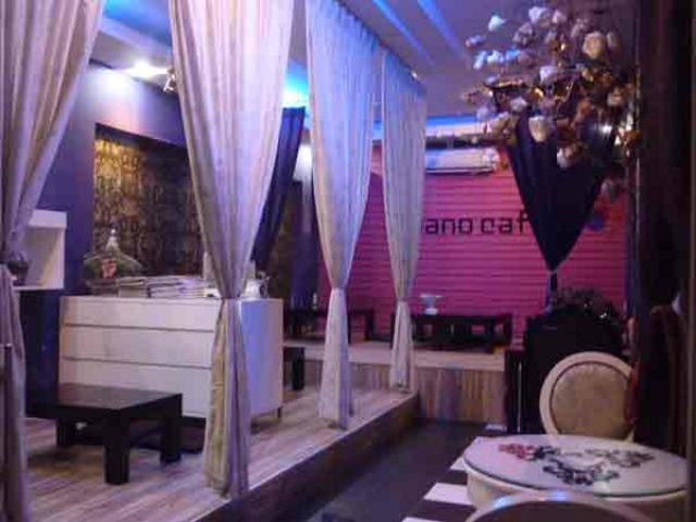 Sang quán cafe đường Cầu Xéo Tân Phú