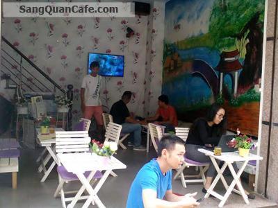 Sang quán cafe đường Cu lao