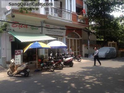 Sang quán cafe đường D2