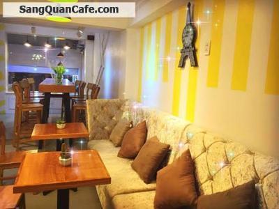 Sang quán cafe đường Đăng Văn Ngự