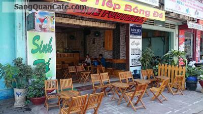 Sang quán cafe đường Điện Biên Phủ Bình Thạnh