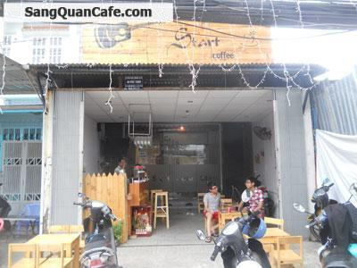 Sang quán cafe đường Dương Quảng Hàm, Q.Gò Vấp