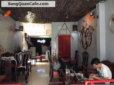 Sang quán cafe đường Hoa Lan