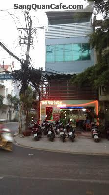 Sang quán cafe đường Hoàng Hoa Thám