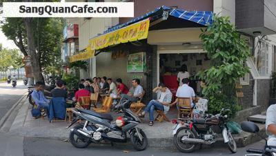 Sang quán cafe đương Hoàng Sa