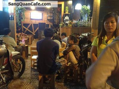 Sang quán cafe đường Hoàng Sa quận 3