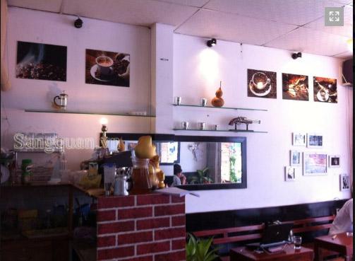 Sang Quán Cafe đường Hùng Vương Quận 5