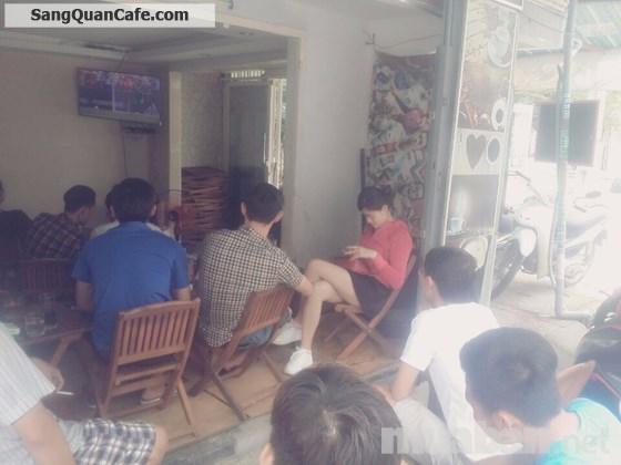 Sang Quán Cafe đường Huỳnh Thị Phụng
