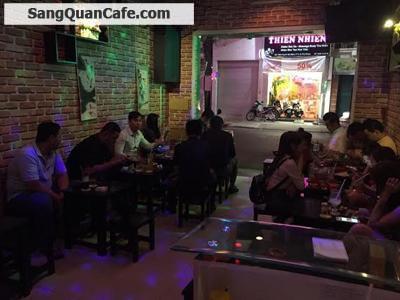 Sang quán cafe đường Huỳnh Văn Bánh