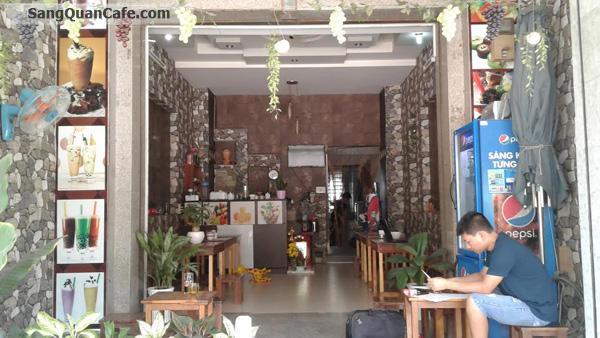 Sang quán cafe đường Lã xuân Oai