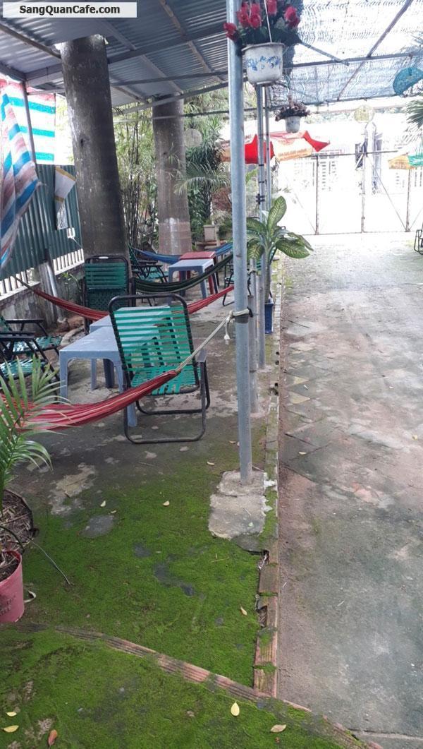 Sang quán cafe Đường Lê Chí Dân Bình Dương