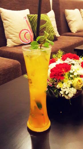 sang quán cafe đường Lê Lợi- Đà Nẵng
