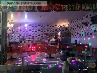 Sang quán cafe đường Lê Văn Thịnh