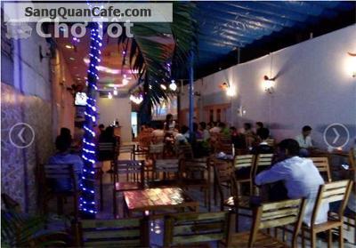 Sang quán cafe đường Lê Văn Thịnh quận 2