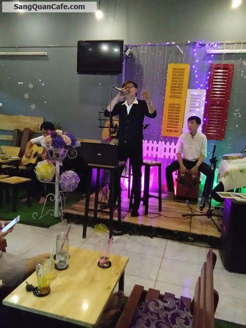 Sang quán cafe đường Lý Phục Man