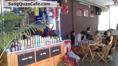 Sang quán cafe đường Lý Thường Kiệt