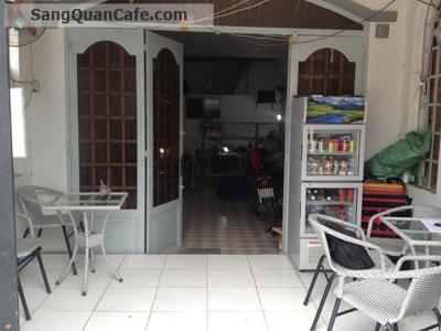 Sang quán cafe đường Miếu Gò Xoài