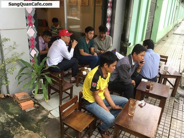 Sang quán cafe đường Ngô Quyền Bình Dương