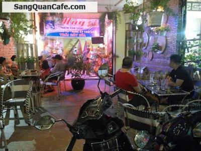 Sang quán cafe đường Nguyễn Ảnh Thủ