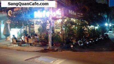 Sang quán cafe đường Nguyễn Cửu Đàm