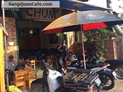 Sang quán cafe đường Nguyễn Thị  Sóc