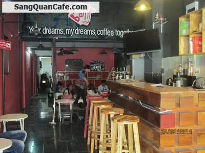 Sang quán cafe đường Nguyễn Tri Phương