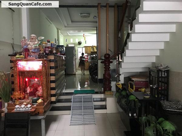 Sang quán cafe đường Nguyễn Văn Công phường 3 Gò Vấp