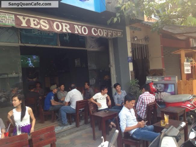 sang quán Cafe đường Nguyễn Văn Lượng quận Gò Vấp