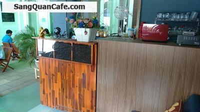 Sang quán cafe đường Nguyễn Văn Nghi