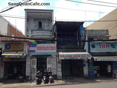 Sang quán cafe đường Phạm Ngũ Lão