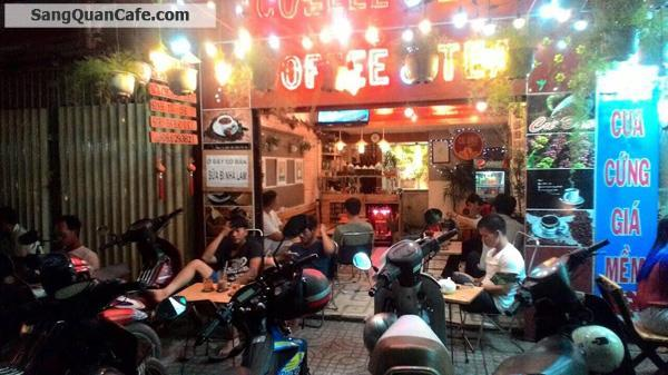 Sang quán cafe thương hiệu Cư Bao Phạm Thế Hiển Q8