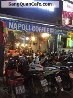 Sang Quán Cafe đường Phạm Thế Hiển Quận 8