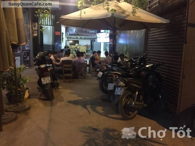 Sang quán cafe đường Phạm Văn Bạch