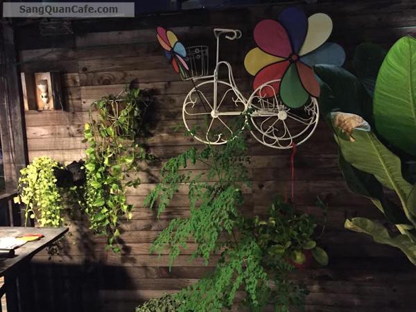 Sang quán cafe đường Phạm Văn Hai Quận